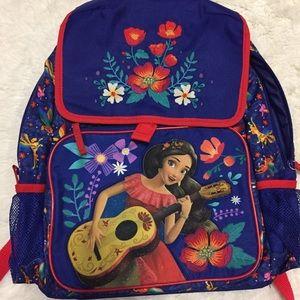 Elena Of Avalor Disney Backpack